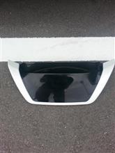 エスティマハイブリッドトヨタ(純正) COVER, FRONT BUMPER HOLE(52127-28340-A0)の単体画像