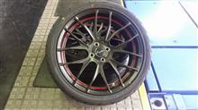 フリードスパイクハイブリッドBREYTON RACE GTS-R Lightの単体画像