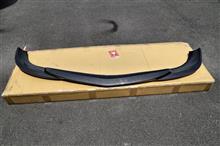 Cクラス クーペ海外製 カーボンリップスポイラーの単体画像