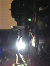 ZX-12RHIKARI LEDバルブ H4の単体画像
