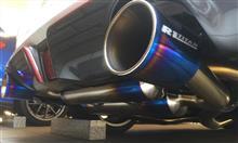 フェアレディZPower House amuse R1 TITAN RS-SILENTの全体画像