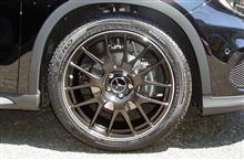 GLAクラスTWS / TAN-EI-SYA WHEEL SUPPLY TWS EXlete 107M Monoblockの単体画像