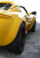 エリーゼロータス(純正) S1エクシージ用ホイールの単体画像