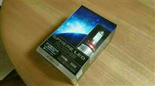 4ランナーSphere Light スフィアLED RIZING H8/H11 5500Kの単体画像