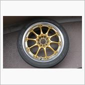 RAYS VOLK RACING VOLK RACING GT-N