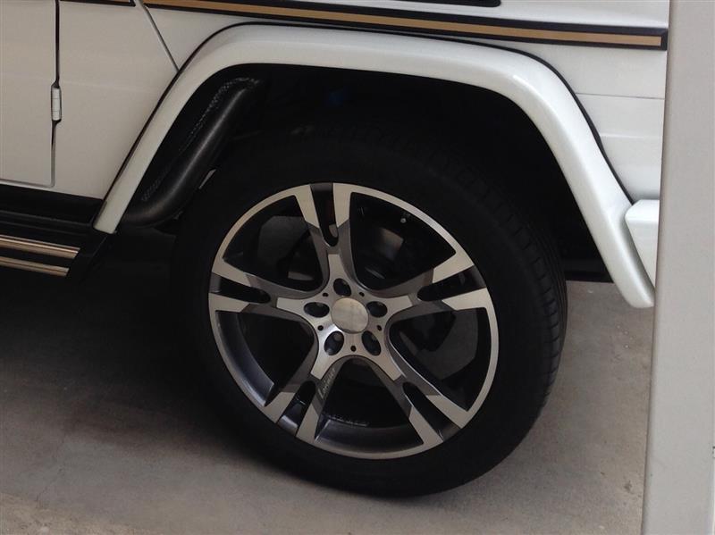 Lorinser RS10