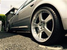 S6 (セダン)Lorinser LM5の全体画像