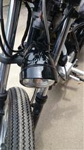 グラストラッカー ビッグボーイメーカー・ブランド不明 4.5インチ ベーツライト ロングタイプの単体画像