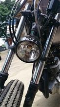 グラストラッカー ビッグボーイメーカー・ブランド不明 4.5インチ ベーツライト ロングタイプの全体画像
