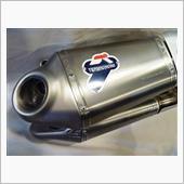 テルミニョーニ 899パニガーレ用スリップオンマフラー