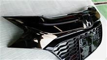 ヴェゼルハイブリッドModulo / Honda Access フロントグリルの単体画像
