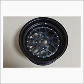 Force Racing Wheels DSY 7Jx13、8.5Jx13