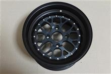 R500Force Racing Wheels DSY 7Jx13、8.5Jx13の単体画像