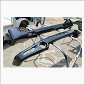 CLIMB MAX フロントバンパー タイプ2