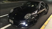 911 カブリオレGruppeM フロントリップスポイラーの全体画像