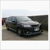 トヨタモデリスタ / MODELLISTA サイドモール