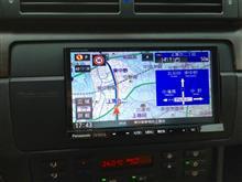 Strada CN-RS01D