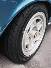 117クーペCROMODORA type  フェラーリの単体画像