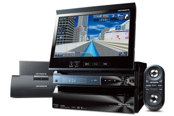 PIONEER / carrozzeria AVIC-VH9000
