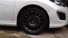 308CC (カブリオレ)YOKOHAMA ADVAN Racing  ADVAN Racing RTの単体画像