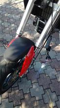 G650X motoWireless HID 6000k/4300k ツインライトの全体画像