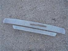 プロボックスバンメーカー・ブランド不明 バンパー ビレットグリルの単体画像