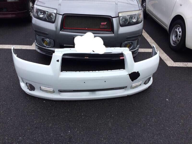 フォレスター | パーツなら4WD・SUVパーツガイド