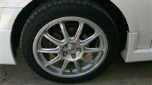 オーパProdrive P-WRC1の単体画像