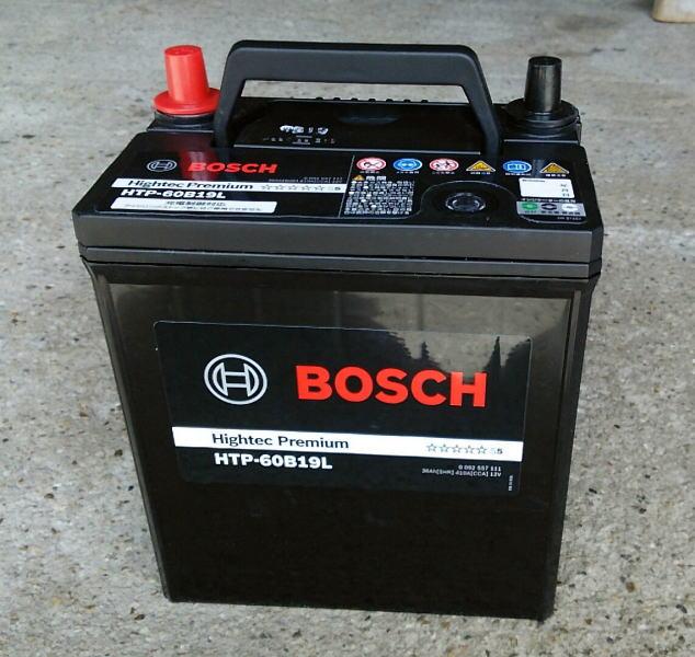 BOSCH Hightec Premium
