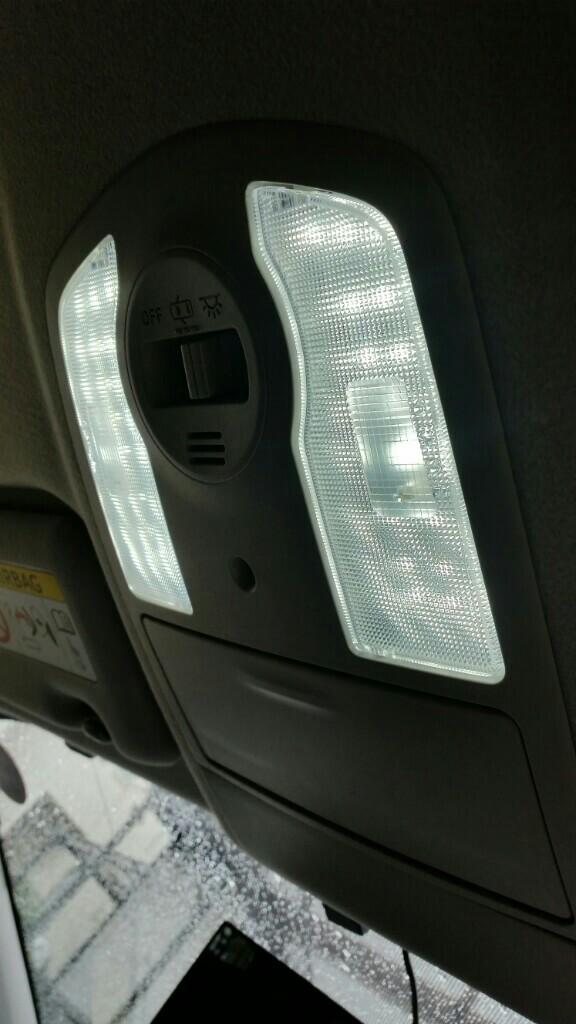 CAROZE LEDセット