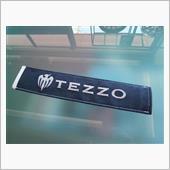 TEZZO TEZZO シートベルトパッド