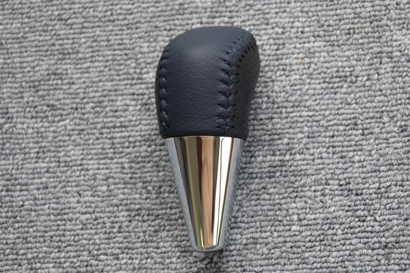 Leather Custom FIRST ヴォクシー純正ATノブカスタム