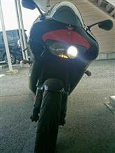 RS250Sphere Light スフィアLED ヘッドライトコンバージョンキット H1の全体画像