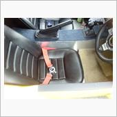 sparco 4 POINT HARNESS