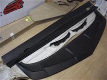 カマロ クーペACS T5 Front Splitter、Side Rockers、Wheel Deflectorsの単体画像
