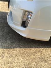 サクシードトヨタモデリスタ / MODELLISTA フロントスポイラーの単体画像