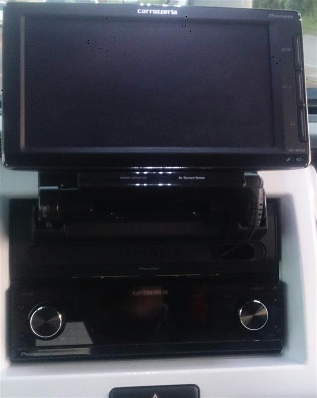 PIONEER / carrozzeria carrozzeria AVIC-MRP066