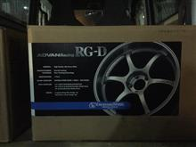 パルサーYOKOHAMA ADVAN Racing RG-Dの全体画像