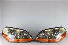 マーク2 グランデレガリアトヨタ(純正) ディスチャージ/キセノン ヘッドランプの単体画像