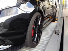 クリオ ルノー・スポールOHLINSベース ルノー・クリオⅢRS用車高調(ワンオフ)の全体画像