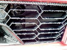 コルベット クーペRPI Designs, LLC C7 Z06 Corvette Painted or Carbon Fiber Lower Grilleの単体画像