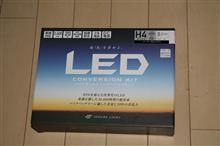 XJR400RSphere Light バイク用LEDコンバージョンキット H4 Hi/Loの単体画像