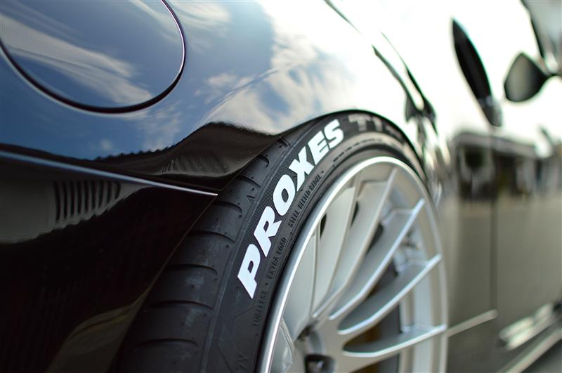 TOYO TIRES PROXES T1 Sport 265/35ZR18