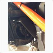 KTM(純正) 排熱ダクト
