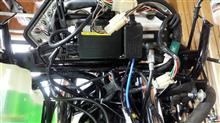 ZZR1100ヤフオク 55w HID 7mmの単体画像