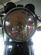 RZ50不明 マルチリフレクターライトの単体画像