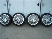 シルビアENKEI Racing Racing NT03の単体画像