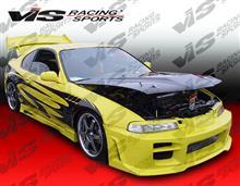 プレリュードVis Racing Octane フロントバンパーの単体画像