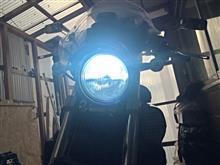 VMX12SOL BRIGHT HID 6000Kの全体画像