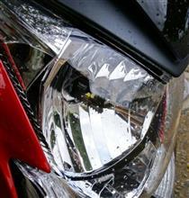 GSX-S1000 ABSTEISHO カンナムワークス LEDヘッドライト バルブ H4タイプ (AC)の全体画像